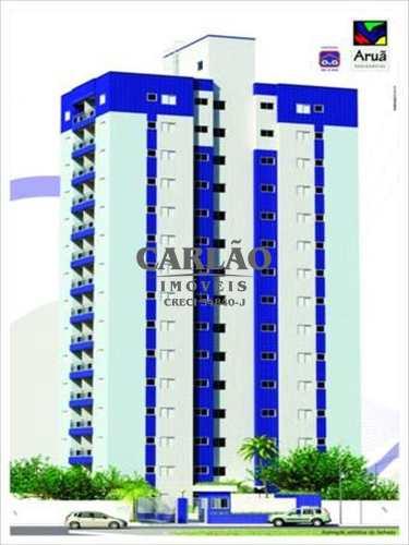 Apartamento, código 306301 em Praia Grande, bairro Caiçara
