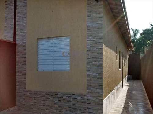 Casa, código 306001 em Mongaguá, bairro Santana