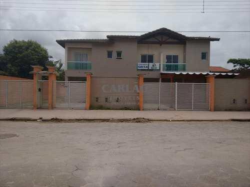 Sobrado, código 304801 em Mongaguá, bairro Vila Atlântica