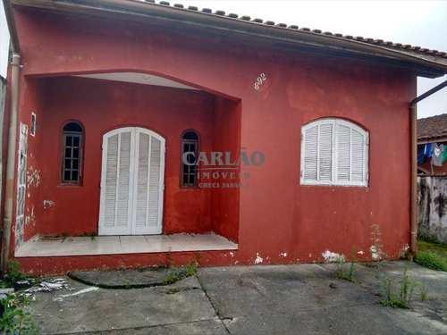 Casa, código 304201 em Mongaguá, bairro Jussara
