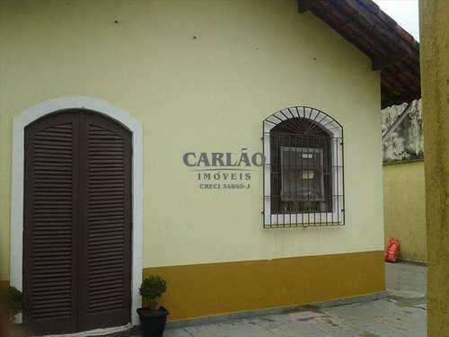Casa, código 302701 em Mongaguá, bairro Balneário Santa Eugênia