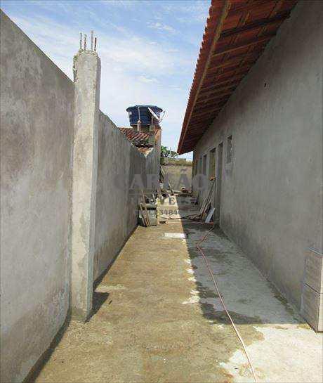 Casa em Mongaguá, bairro Vila São José
