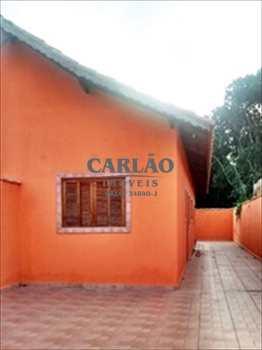 Casa, código 300401 em Mongaguá, bairro Balneário Flórida Mirim