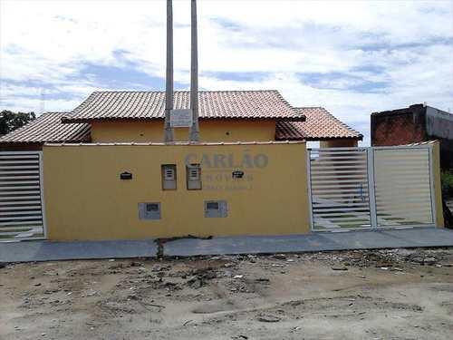 Casa, código 300301 em Mongaguá, bairro Jardim Praia Grande