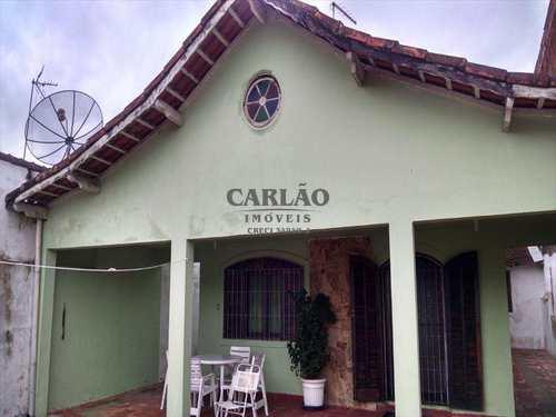 Casa, código 299801 em Mongaguá, bairro Jussara