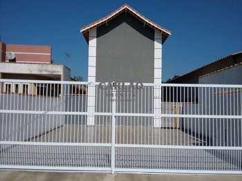 Sobrado, código 295901 em Mongaguá, bairro Vila Atlântica