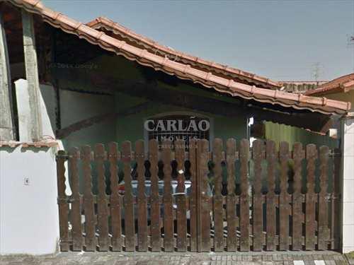 Casa, código 310001 em Mongaguá, bairro Balneário Itaguai