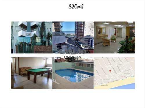 Apartamento, código 300701 em Praia Grande, bairro Aviação