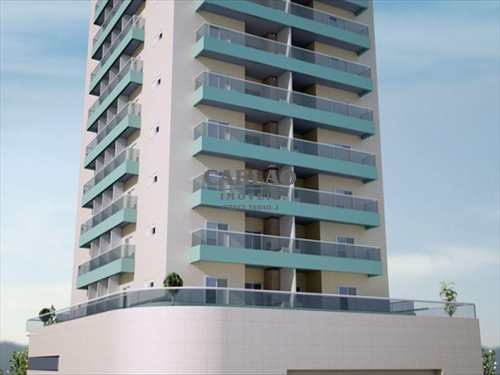 Apartamento, código 300601 em Praia Grande, bairro Boqueirão