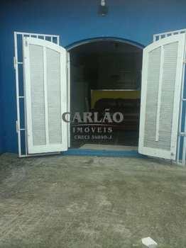Casa, código 292101 em Mongaguá, bairro Jussara
