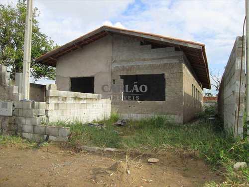 Casa, código 290501 em Mongaguá, bairro Jussara