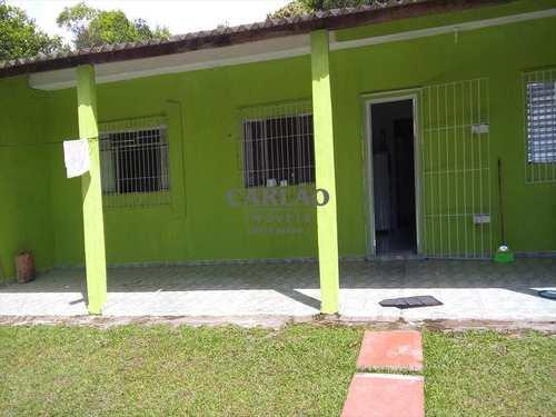Casa, código 290001 em Itanhaém, bairro Recanto dos Bandeirantes