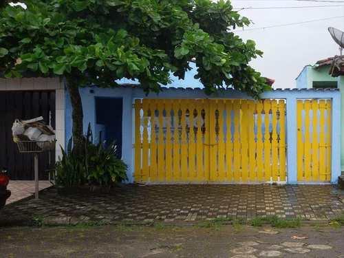 Casa, código 287401 em Mongaguá, bairro Agenor de Campos