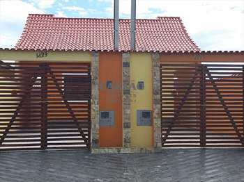 Casa, código 286001 em Itanhaém, bairro Jardim Magalhães