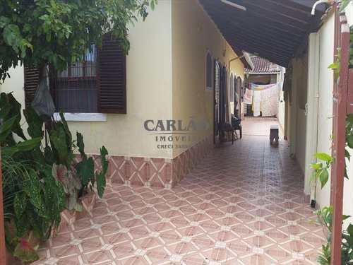 Casa, código 285101 em Itanhaém, bairro Cidade Anchieta