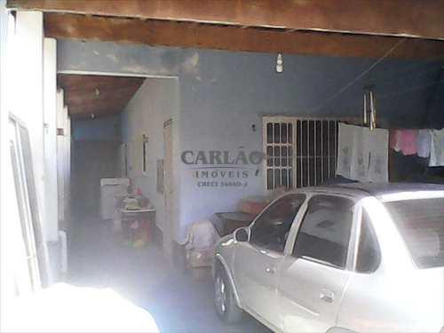 Casa, código 276001 em Mongaguá, bairro Balneário Itaguai