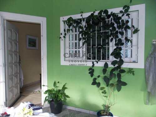 Casa, código 273801 em Mongaguá, bairro Jussara