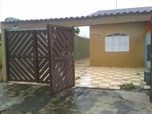 Casa, código 273101 em Mongaguá, bairro Samas