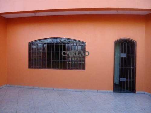Casa, código 267901 em Mongaguá, bairro Flórida Mirim