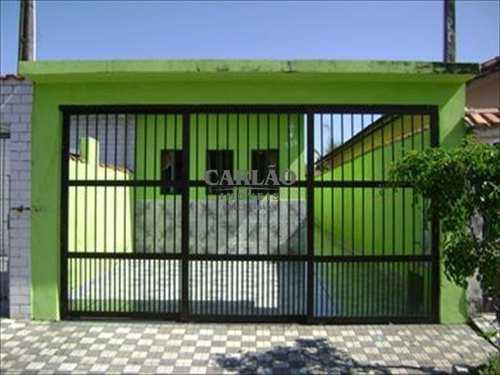 Casa, código 265601 em Mongaguá, bairro Balneário Santa Eugênia