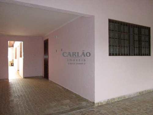 Casa, código 264301 em Mongaguá, bairro Balneário Itaóca