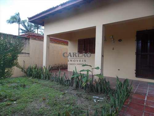 Casa, código 261201 em Mongaguá, bairro Vila Atlântica