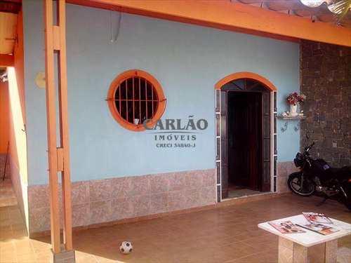 Casa, código 258001 em Mongaguá, bairro Agenor de Campos