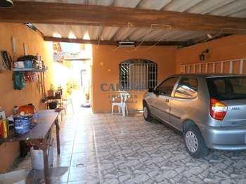 Casa, código 257901 em Mongaguá, bairro Balneário Itaóca