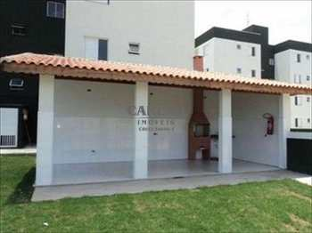 Apartamento, código 247701 em Mongaguá, bairro Balneário Flórida Mirim