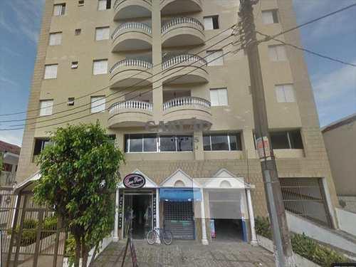 Cobertura, código 237701 em Mongaguá, bairro Centro