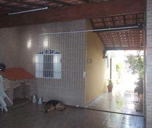 Casa, código 237601 em Mongaguá, bairro Balneário Flórida Mirim