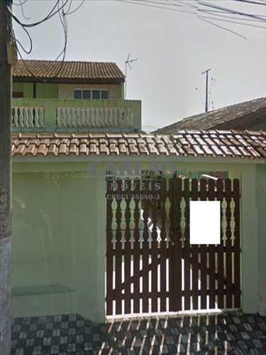 Sobrado, código 234001 em Mongaguá, bairro Balneário Flórida Mirim