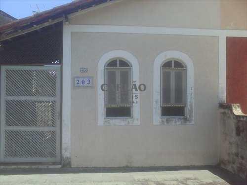 Casa, código 231201 em Mongaguá, bairro Balneário Itaóca