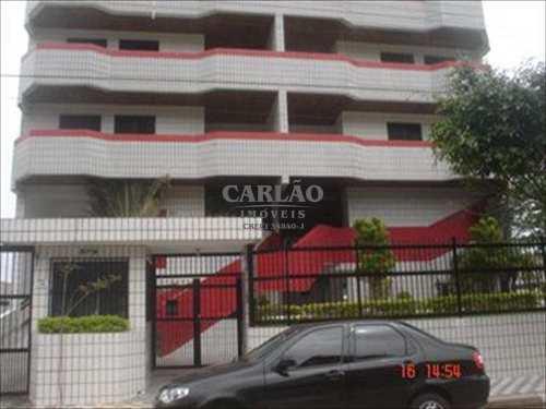 Apartamento, código 194101 em Mongaguá, bairro Centro