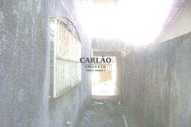 Sobrado, código 96001 em Mongaguá, bairro Balneário Flórida Mirim