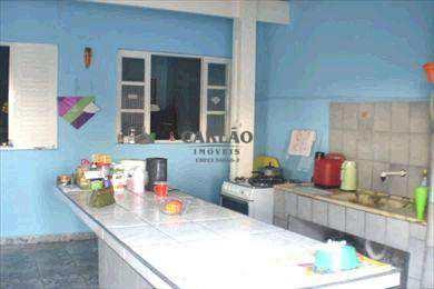 Casa, código 59901 em Mongaguá, bairro Vila Vera Cruz