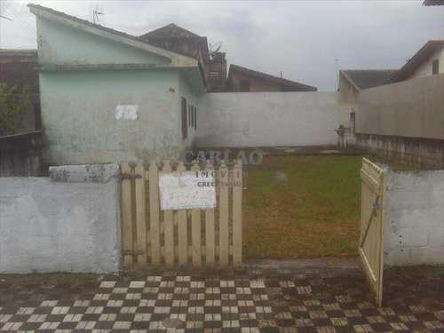Casa, código 56204 em Mongaguá, bairro Balneário Flórida Mirim