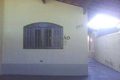 Casa, código 54104 em Mongaguá, bairro Balneário Flórida Mirim