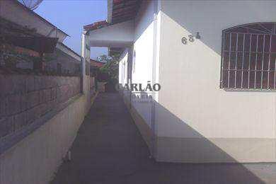 Casa, código 54004 em Mongaguá, bairro Balneário Flórida Mirim