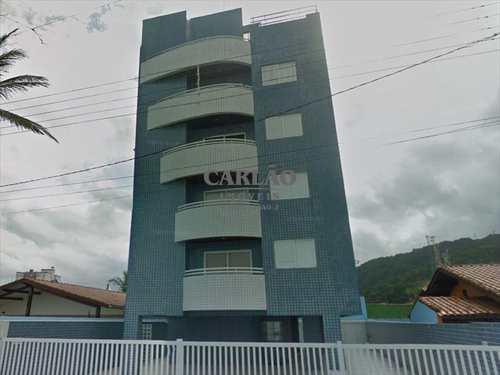 Apartamento, código 32904 em Mongaguá, bairro Centro