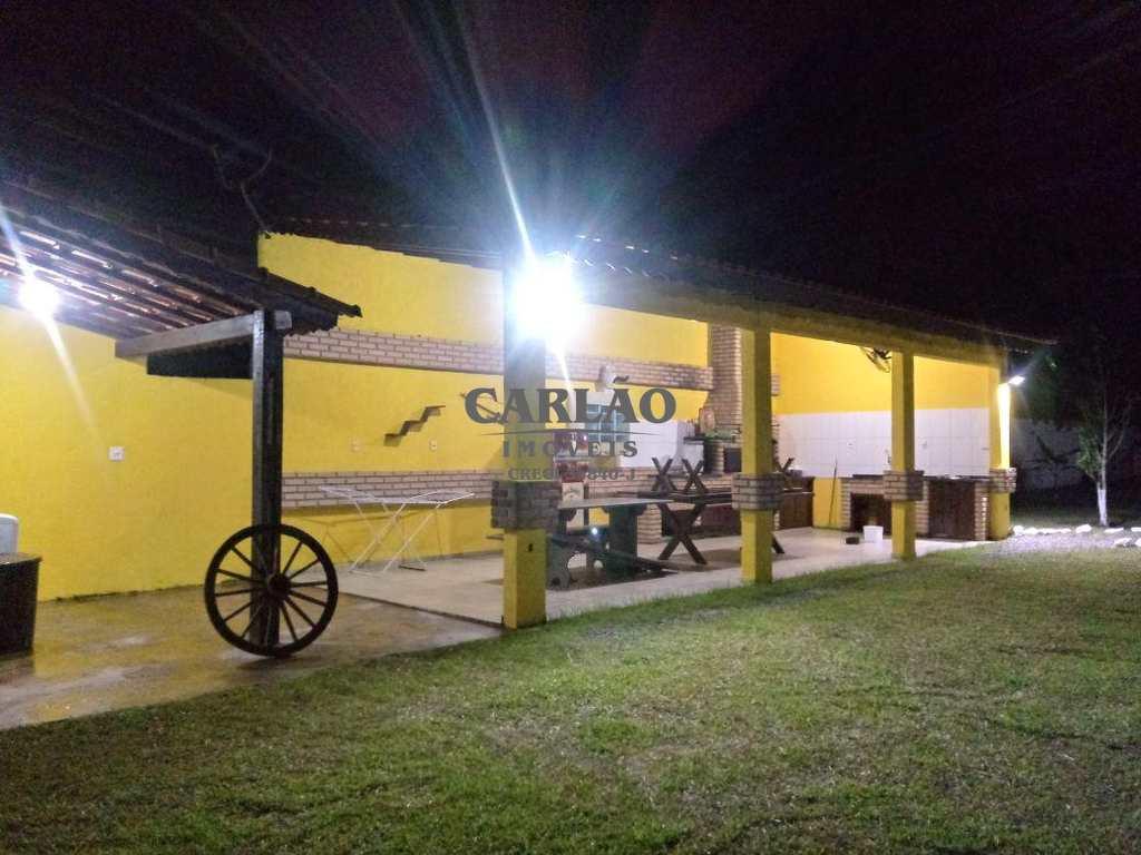 Chácara em Mongaguá, no bairro Agenor de Campos