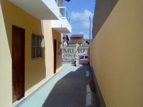 Sobrado de Condomínio, código 351906 em Mongaguá, bairro Vila Oceanopolis