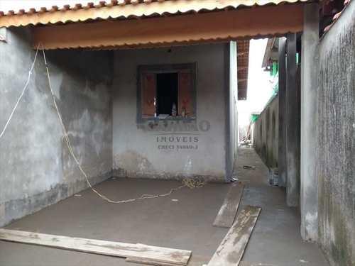 Casa, código 351910 em Mongaguá, bairro Nossa Senhora Fátima