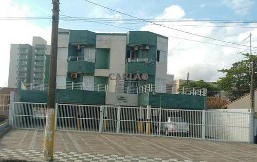 Apartamento, código 351920 em Mongaguá, bairro Vila Atlântica