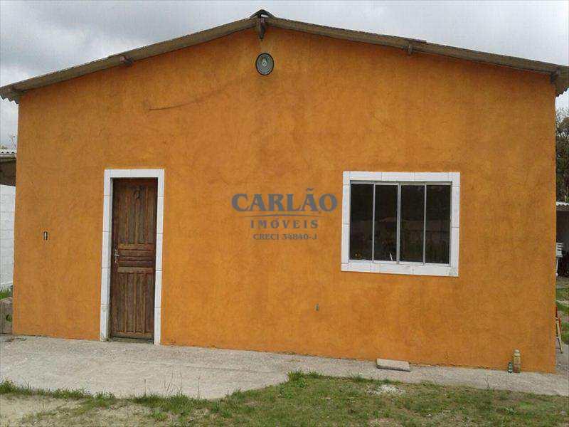 Chácara em Mongaguá, bairro Balneário Itaguai