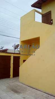 Apartamento, código 351937 em Mongaguá, bairro Itaóca