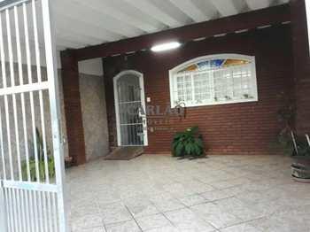 Casa, código 351940 em Mongaguá, bairro Balneário Itaóca
