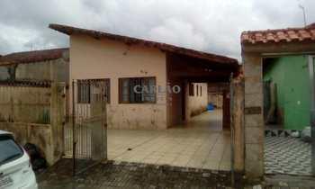 Casa, código 351947 em Mongaguá, bairro Balneário Itaóca