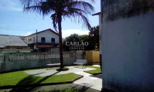 Sobrado Comercial, código 351952 em Mongaguá, bairro Balneário Flórida Mirim