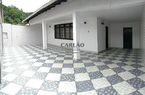 Casa, código 351953 em Mongaguá, bairro Centro